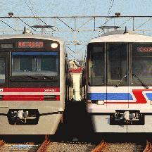 くぬぎ山車両基地 第18回「電車基地見学・展示会」開催