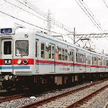 京成3300形3320編成・3356編成 営業運転終了