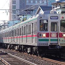 芝山鉄道3600形3618編成 営業運転開始