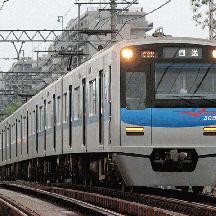 四直珍列車研究 67 - 平日・土休日 408K
