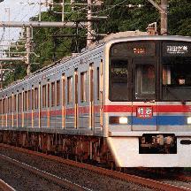 四直珍列車研究 61 - 平日 1870K
