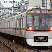 四直珍列車研究 62 - 平日 514T
