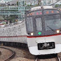四直珍列車研究 64 - 平日 644T