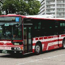東洋バス 三菱ふそう