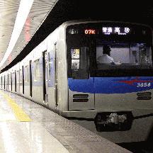 四直珍列車研究 70 - 平日 2207Ka・2207Kb