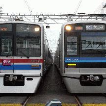 「都営交通フェスタ2013 in 浅草線」開催 その2