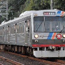 静岡鉄道 2013年秋 1 - 平日朝ラッシュの急行・通勤急行