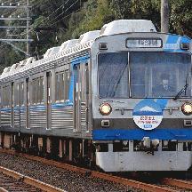 静岡鉄道 2013年秋 3 - 「祝・富士山世界遺産登録」ヘッドマーク