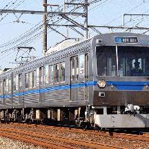 静岡鉄道 2013年秋 2 - 青帯リバイバル1007編成