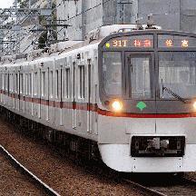 京成線 成田駅土砂流出災害に伴うダイヤ変更