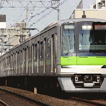 都営新宿線の8連運用 9 - 八幡山行