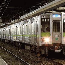 都営新宿線の8連運用 12 - 瑞江行