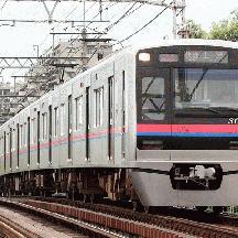 四直珍列車研究 28 - 平日 9A34