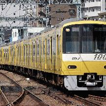 京急新1000形「KEIKYU YELLOW HAPPY TRAIN」登場