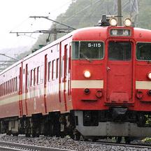 国鉄型車両を訪ねて 17 - JR北海道711系