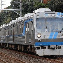 静岡鉄道 2014年秋 2 - 青帯1011編成