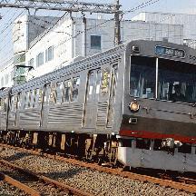 静岡鉄道 2014年秋 3 - 中途半端1005編成&ノーマル1002編成