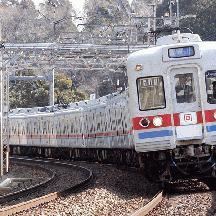 京成3300形さよなら運転 臨時特急「成田山号」リバイバル運転