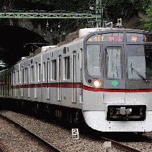 四直珍列車研究 74 - 平日 841T