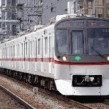 四直珍列車研究 75 - 平日 843T