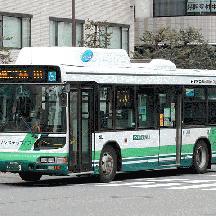 旭川のバス 2014年冬 2 - 道北バスあれこれ