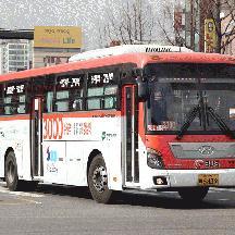 韓国 ソウル首都圏の交通事情 8 - 広域バスあれこれ