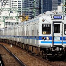 惜別 北総鉄道7260形