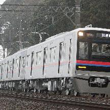 京成3000形3029・3030編成 登場