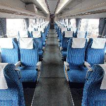 京成AE100形 特急「シティライナー」に乗る
