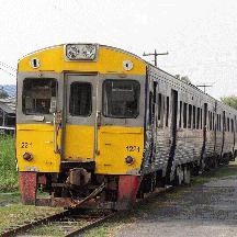 タイ国鉄の旅 6 - やばすぎるローカル線 メークロン線の旅