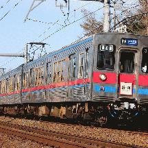 京成グループ 車両の動き(2015年度)