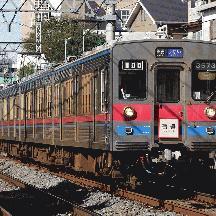 四直珍列車研究 83 - 平日 757