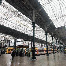 ポルトガル周遊の記 2 - ポルト=サン・ベント駅