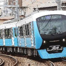 静岡鉄道 2016年春 1 - 新型車両A3000形 登場