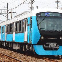 静岡鉄道 2016年春 2 - 新型車両A3000形 あれこれ