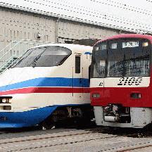 惜別 京成AE100形 下 - シティライナー篇