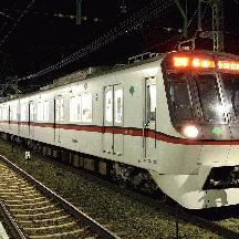 四直珍列車研究 84 - 平日 2153T