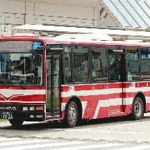 東洋バス 新車情報@2015年6月