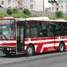 東洋バス 新車情報@2014年10月