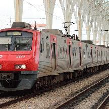 ポルトガル周遊の記 8 - リスボン首都圏の近郊列車
