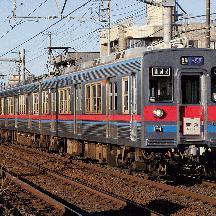 四直珍列車研究 87 - 平日 755