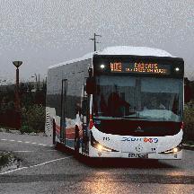 ポルトガル周遊の記 10 - シントラ&ロカ岬へのバス