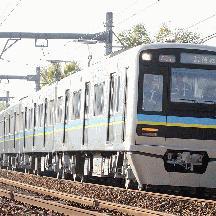 北総鉄道(千葉ニュータウン鉄道)9200形 初の重検出場