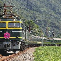 国鉄型車両を訪ねて 21 - JR西日本24系改「トワイライトエクスプレス」