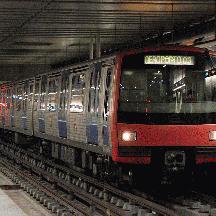 ポルトガル周遊の記 11 - アートな世界のリスボン地下鉄