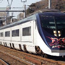 京成AE形 臨時シティライナー「成田山開運号」運転