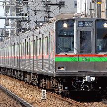 北総鉄道(千葉ニュータウン鉄道)9000形 営業運転終了