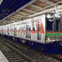四直珍列車研究 89 - 平日 2035Nb・2129N