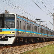 北総鉄道(千葉ニュータウン鉄道)9800形 登場