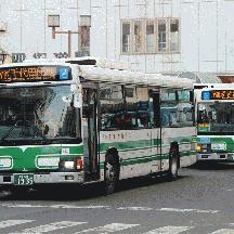 千葉内陸バス 系統番号の使用開始